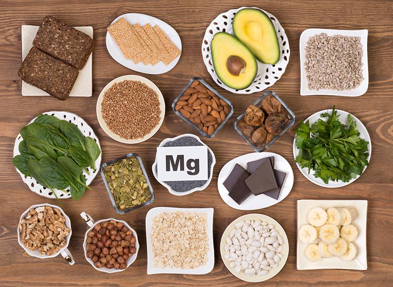 7 alimentos muy ricos en calcio esenciales para los huesos