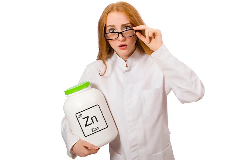 7 alimentos ricos en zinc para crecer y ganar energía