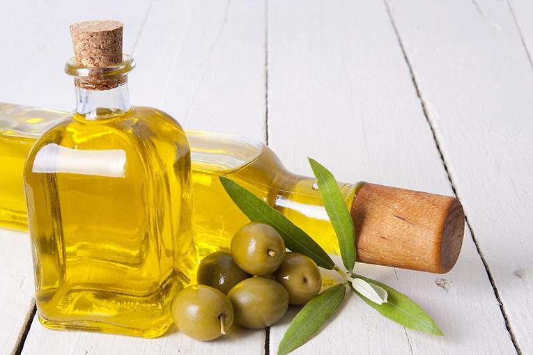 aceite oliva ricos manjares