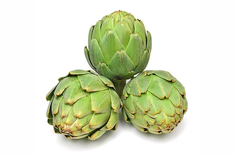alcachofas ricos manjares