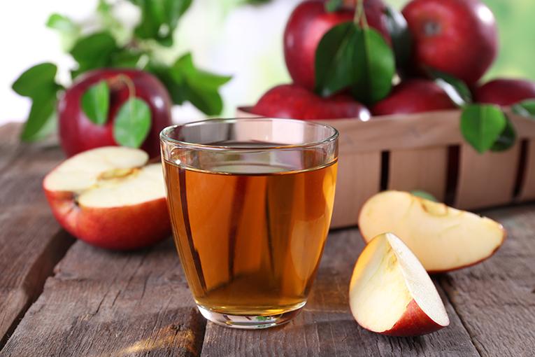 concentrado manzana ricos manjares