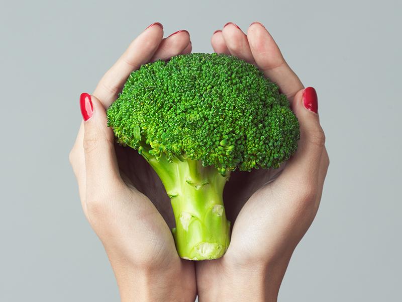 lecitina brocoli ricos manjares