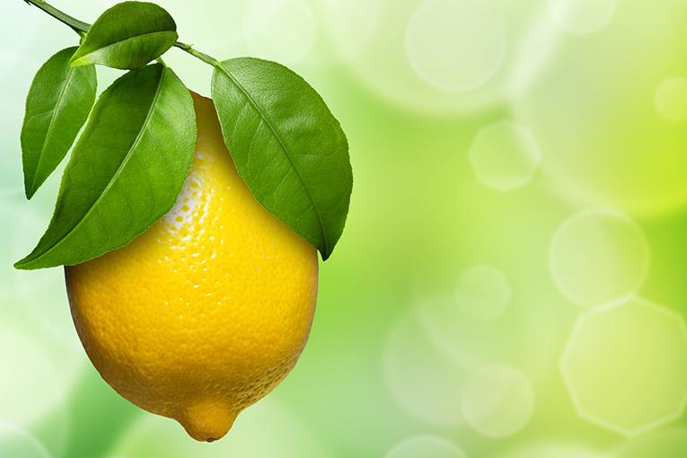 limon ricos manjares
