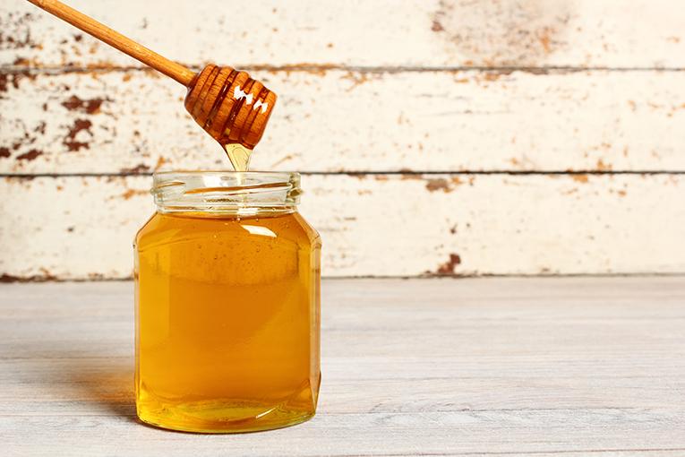 ricos manjares miel